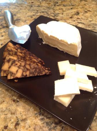 Creme Cheese Shop