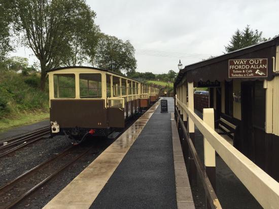 Vale of Rheidol Railway: photo3.jpg