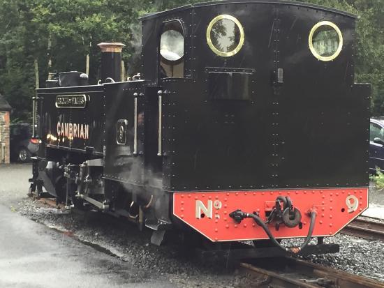 Vale of Rheidol Railway: photo4.jpg