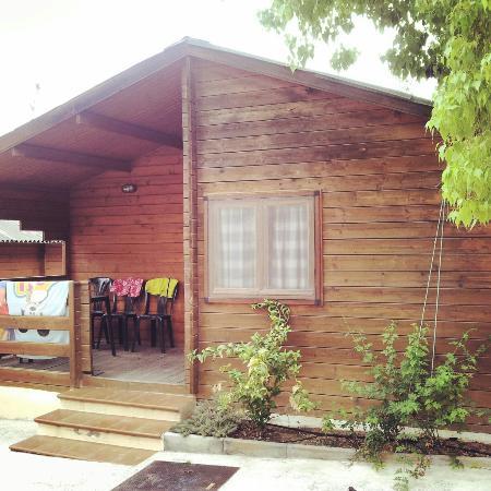 Picture of camping rural fuente de piedra - Fuentes de piedra ...