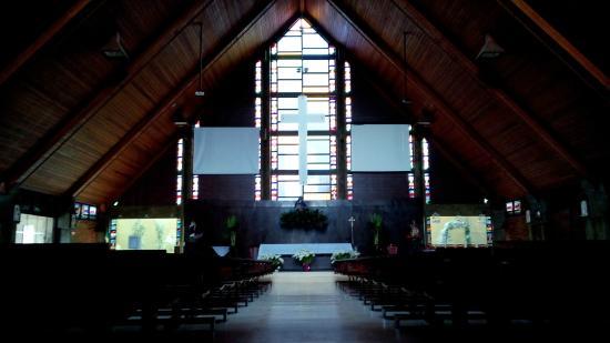 Paróquia Nossa Senhora das Dores Igreja dos Passarinhos