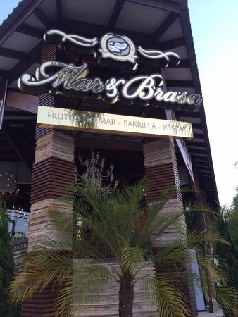 Restaurante Mar & Brasa