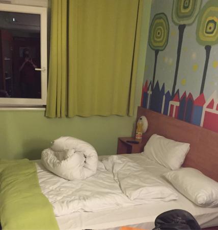 B&B Hotel Darmstadt: photo0.jpg