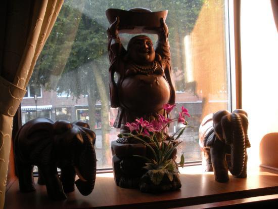 amatör  sverige thai trollhättan
