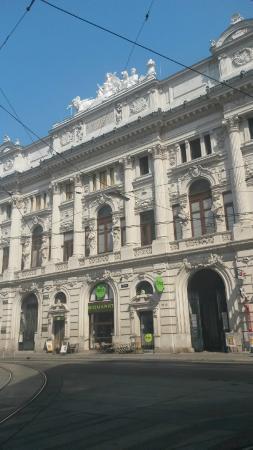 Produktenbörse Wien