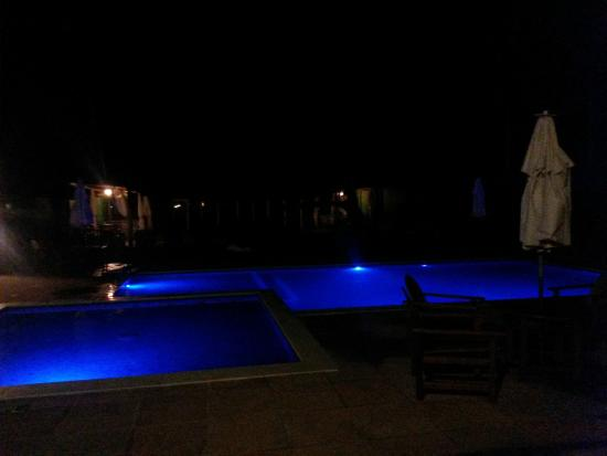 Aquarela Praia: piscina do hotel