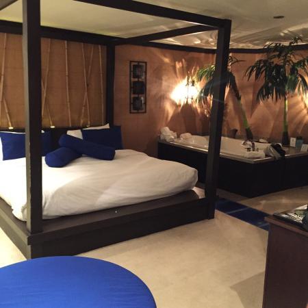 Hôtel-Motel Coconut : Hotel-Motel Coconut