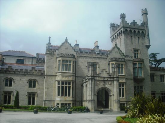 Hotel Picture Of Lough Eske Castle A Solis Hotel Spa Donegal Town Tripadvisor
