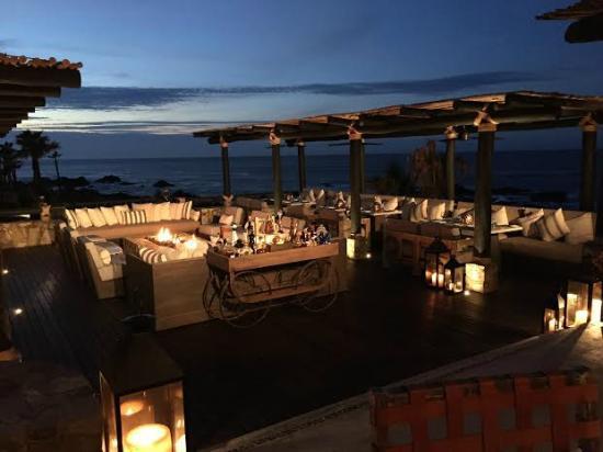 Cocina del Mar: Our Lounge Bar
