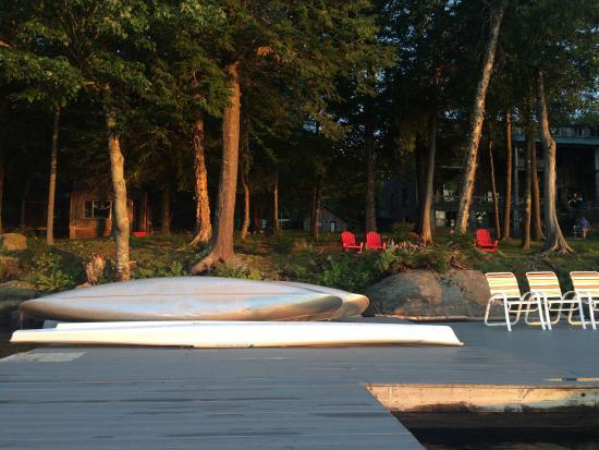 Covewood Lodge: photo1.jpg