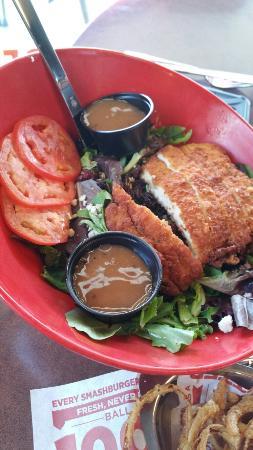 Englewood, CO: Smashburger