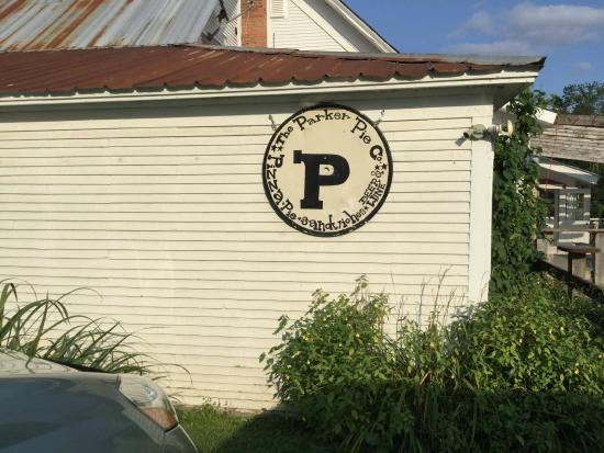 Parker Pie Co - West Glover VT