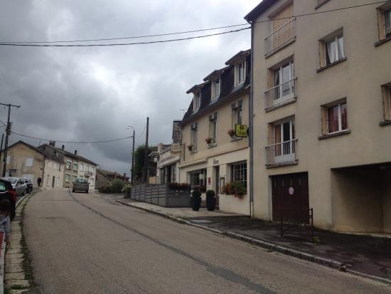 Le Relais Saint-Jacques