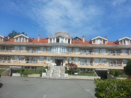 Residencia Miramar