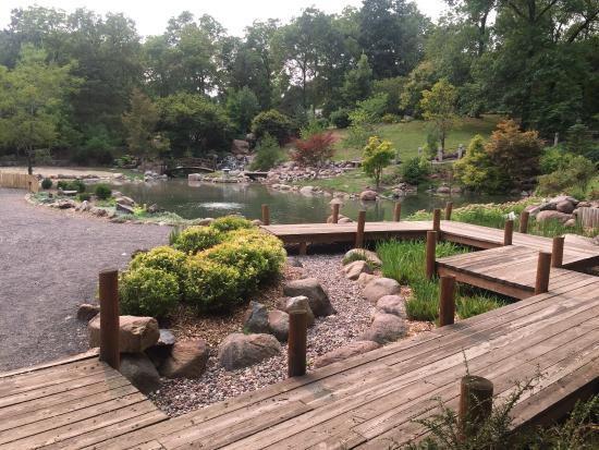 Dubuque Arboretum and Botanical Gardens: photo1.jpg