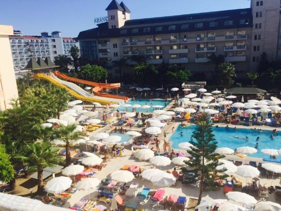Xeno Eftalia Resort Hotel: photo0.jpg