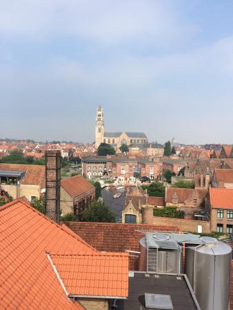 De Halve Maan Brewery: photo2.jpg