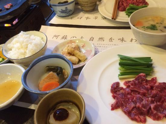 Sakuranobaba Johsaien: photo1.jpg