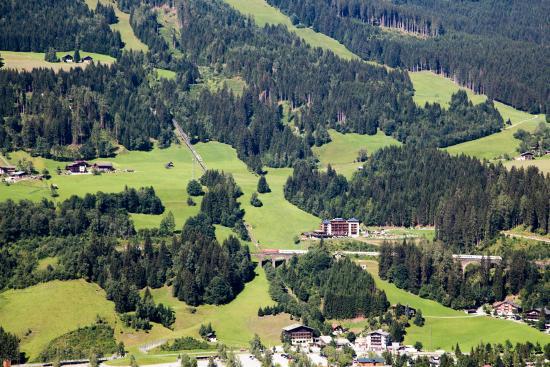 Grussberggut Bauernhof