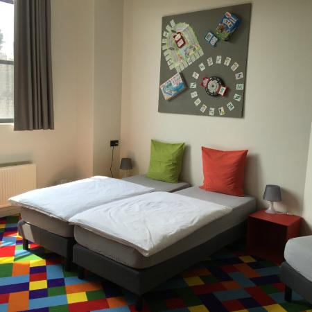 FunKey Hotel : Large room