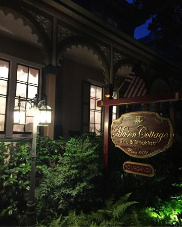 The Mason Cottage Bed & Breakfast Inn照片