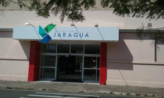 Shopping Jaragua Indaiatuba