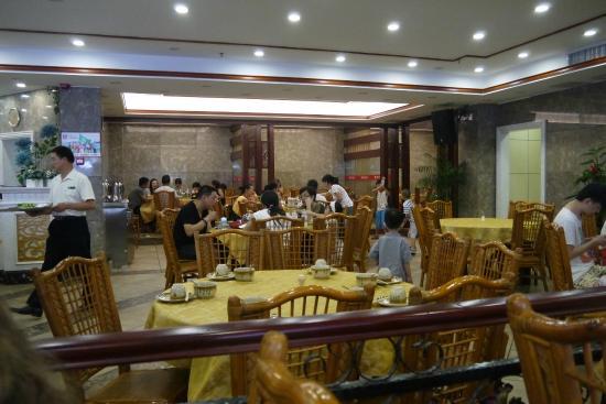 Li River Cuisine Restaurant: Other angle