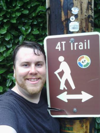 4t hike portland