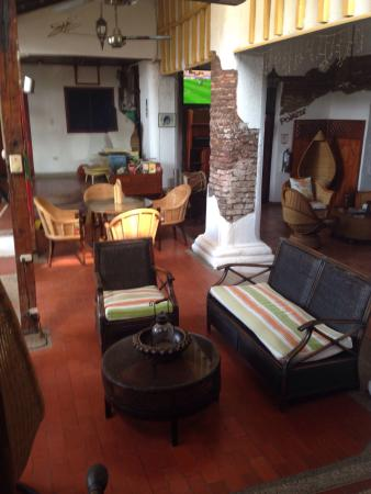 Hotel Nueva Granada: photo0.jpg
