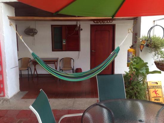 Hotel Nueva Granada: photo1.jpg