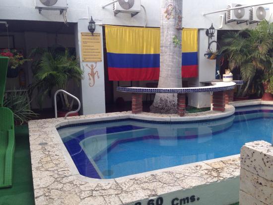Hotel Nueva Granada: photo2.jpg