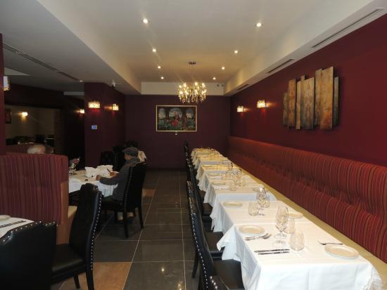 Indian Restaurant Kitchener Belmont