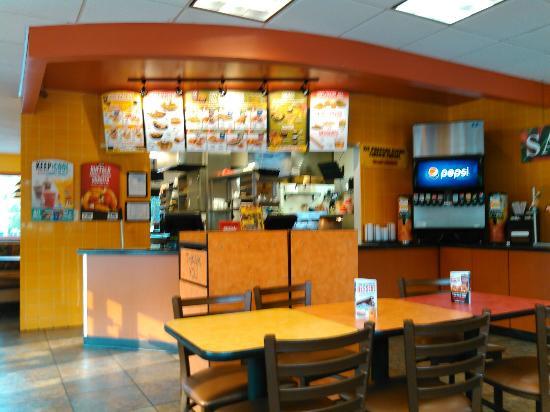 Taco John's: Tack  John's, Ankeny