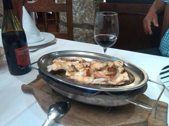 imagen Restaurante Asador o Forno en Vigo