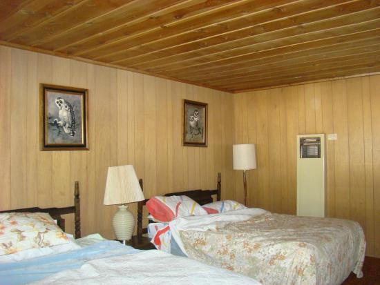 Childs Meadow Resort: Room 27