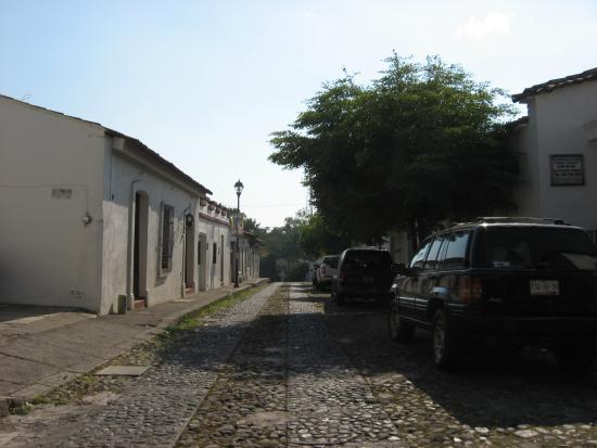 Calle de Colima