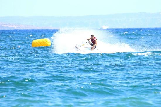Water Bike Rental Nearby Picture Of Ushuaia Ibiza Beach Club