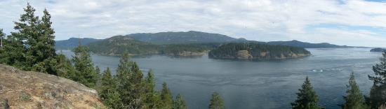 Campbell River, Kanada: Seymour Narrows