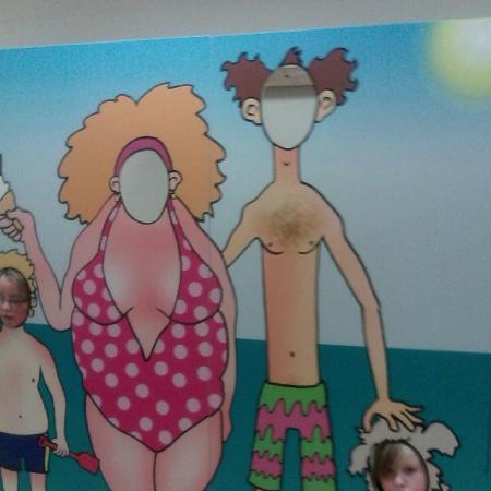 Palins North Wales Holiday Park
