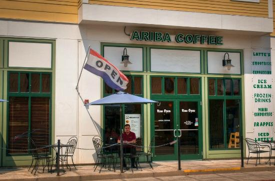 Ariba Coffee