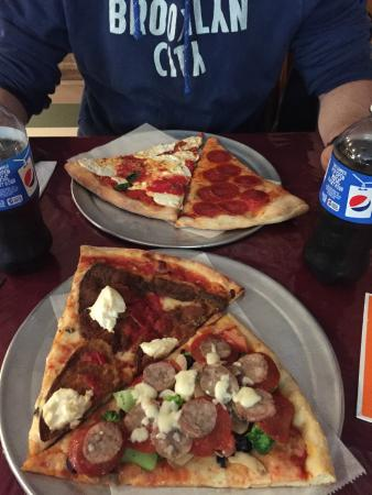 Napoli Pizza Pasta