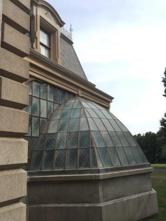 Lockwood-Mathews Mansion Museum: photo1.jpg