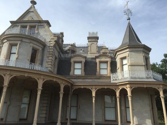Lockwood-Mathews Mansion Museum: photo5.jpg