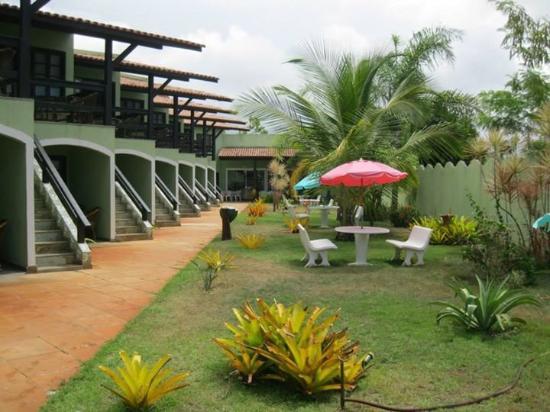 Três Poderes Praia Hotel