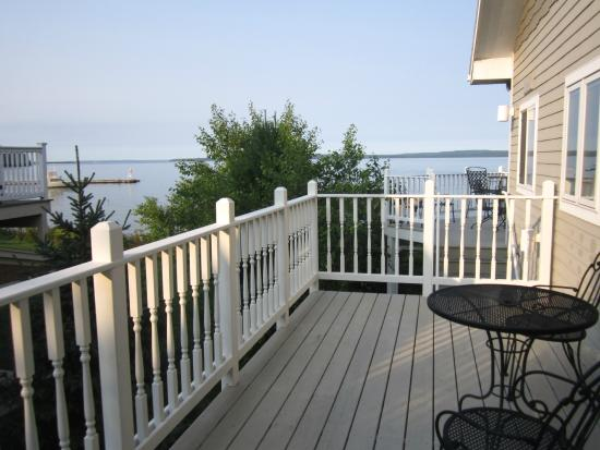 Photo of The Inn On Madeline Island La Pointe