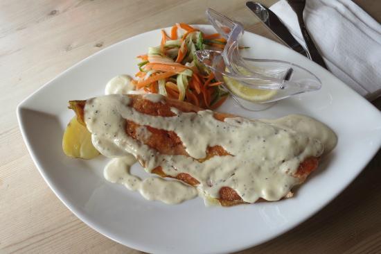 Dyranut Fjellstove Restaurant
