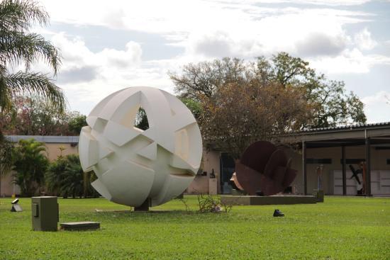 Museo de las Esculturas Urbanas del Mundo