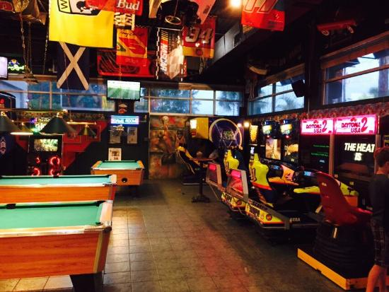 Overtime Sports Cafe Myrtle Beach Sc