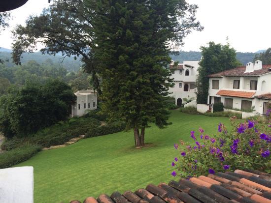 Hotel Avandaro Club de Golf & Spa: photo2.jpg
