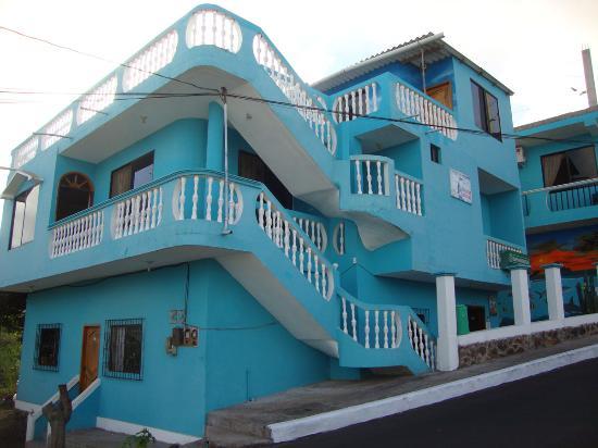 La Casa de Celeste